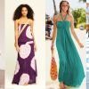 Pinterest Pics of the Week: Maxi Dresses