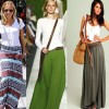 Pinterest Pics of the Week: Maxi Travel Skirts