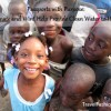 Passports with Purpose: Donate and Win! Help Provide Clean Water to Haiti