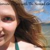 Interview: Hilary with The Nomad Grad
