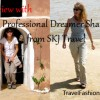 Interview with Professional Dreamer Shara from SKJ Travel