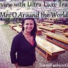 Interview with Ultra-Luxe Traveler Mrs O Around the World
