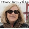 TFG Interview: Travels with Carole