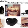 Holiday Packing Tips: How to Pack for New Year's Abroad