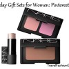 Holiday Gift Sets for Women: Pinterest Pics