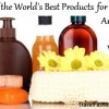 40 of the World's Best Products for Beauty Around the World