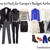 What to Pack for India: 10 Piece Packing List
