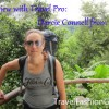 Interview with Travel Pro Darcie Connell from Trekity