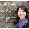 Interview with Stylish Travel Mom from This is My Happiness