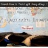 10 Piece Travel Essentials Packing List Spring 2013