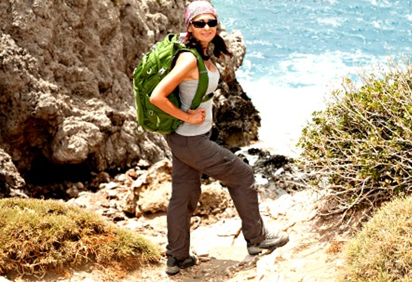 Convertible Travel Pants For Women Pack Them Or Forget Them