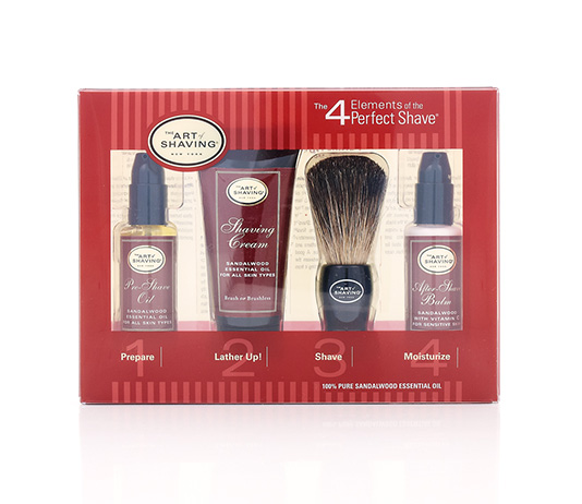 Men&#039;s Shaving Kits