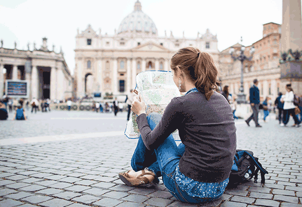 What To Wear In Rome Italy Packing List
