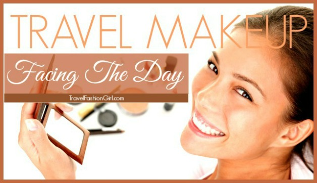 Three Must Have Travel Makeup Products
