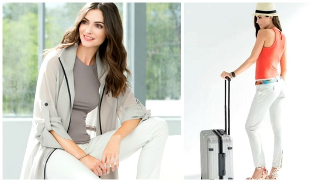 Anatomie: Travel Clothes for Women