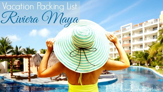 ten-piece-packing-list-for-vacation-in-the-riviera-maya