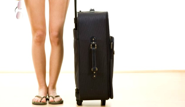 travel packing tips from experts