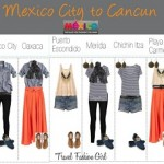 What to Pack for Mexico &#8211; Cities to Beaches