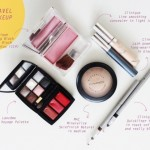 Travel Makeup: Pinterest Pics of the Week