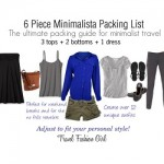 The Spring 2013 Universal Packing Lists are here (with free e-book)