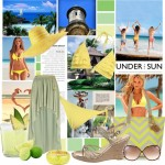Resort Wear Style Ideas for Your Caribbean Vacation