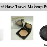 Travel Makeup: Facing the Day