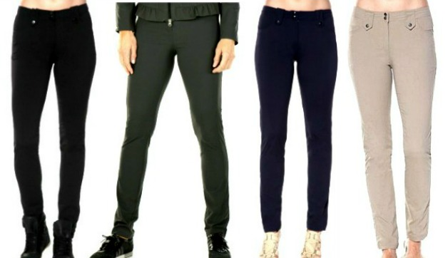 Best Travel Pants for Women: Function and Fashion!