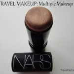 Best Travel Makeup: The Multiple Make Up Stick