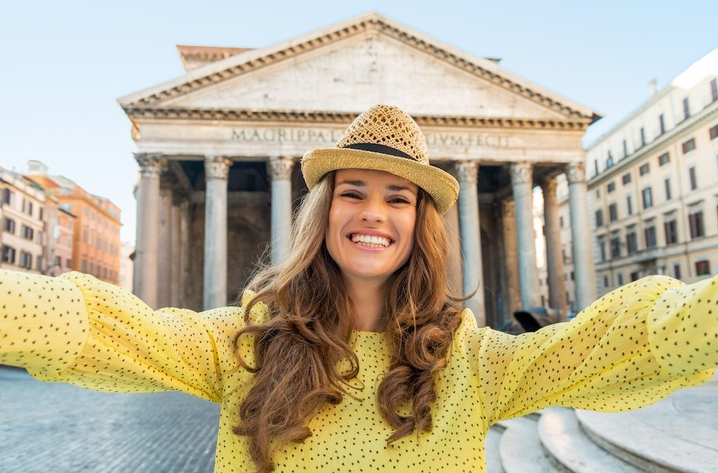 What to Wear in Italy: Packing List for Year Round Travel