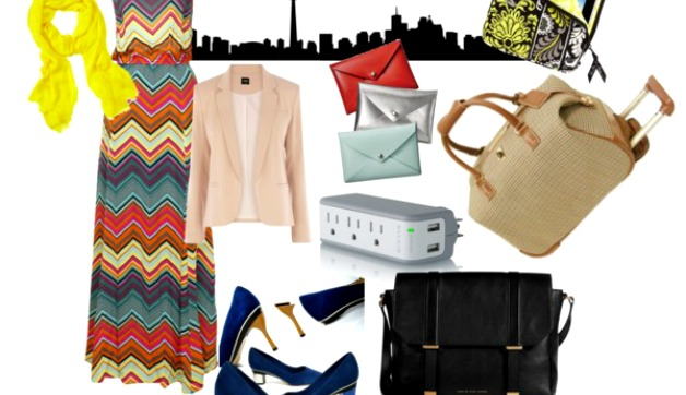 What to Pack for Travel Shows and Conferences