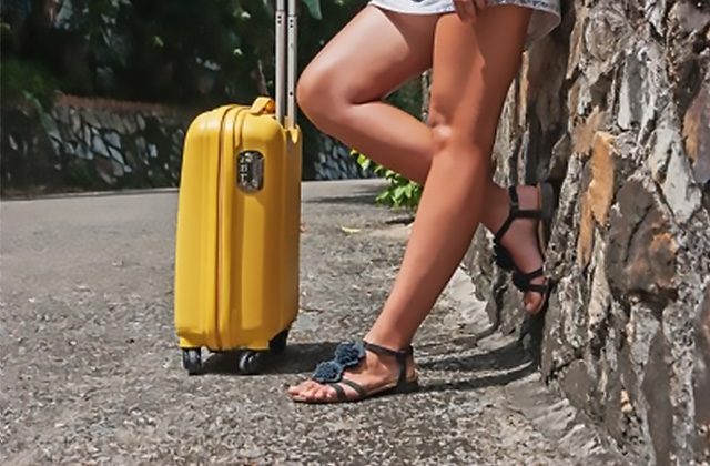 Best Shoes for Travel: Don't Buy Another Pair Until You Read This