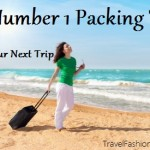 The Number One Packing Tip for Your Next Trip