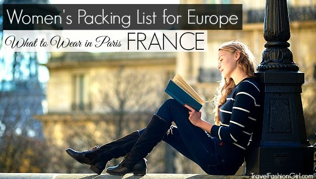 women's-packing-list-in-europe-paris-france