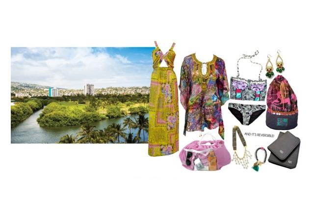 Win 1 Night in Hawaii + Summer Beach Vacation Essentials!