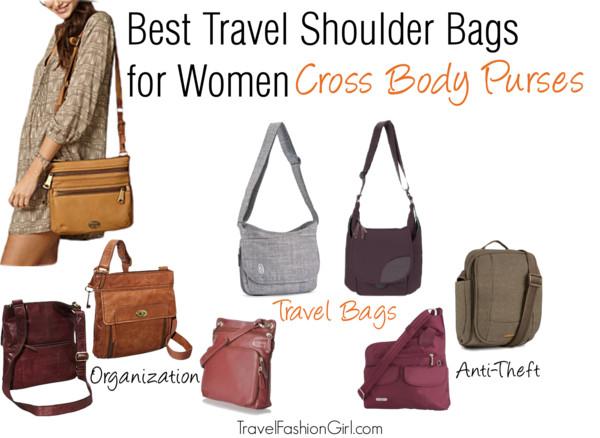 Best Cross Body Bag For Travel In Europe 89