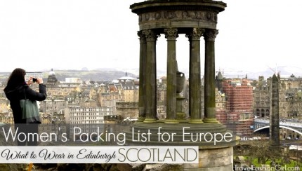 women's-packing-list-in-europe-edinburgh-scotland