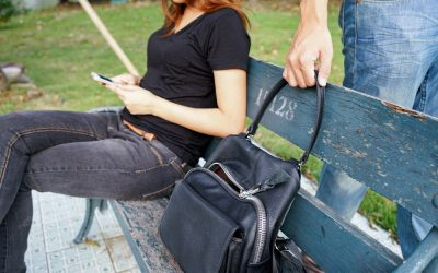 Best Money Belts and Anti-theft Travel Accessories