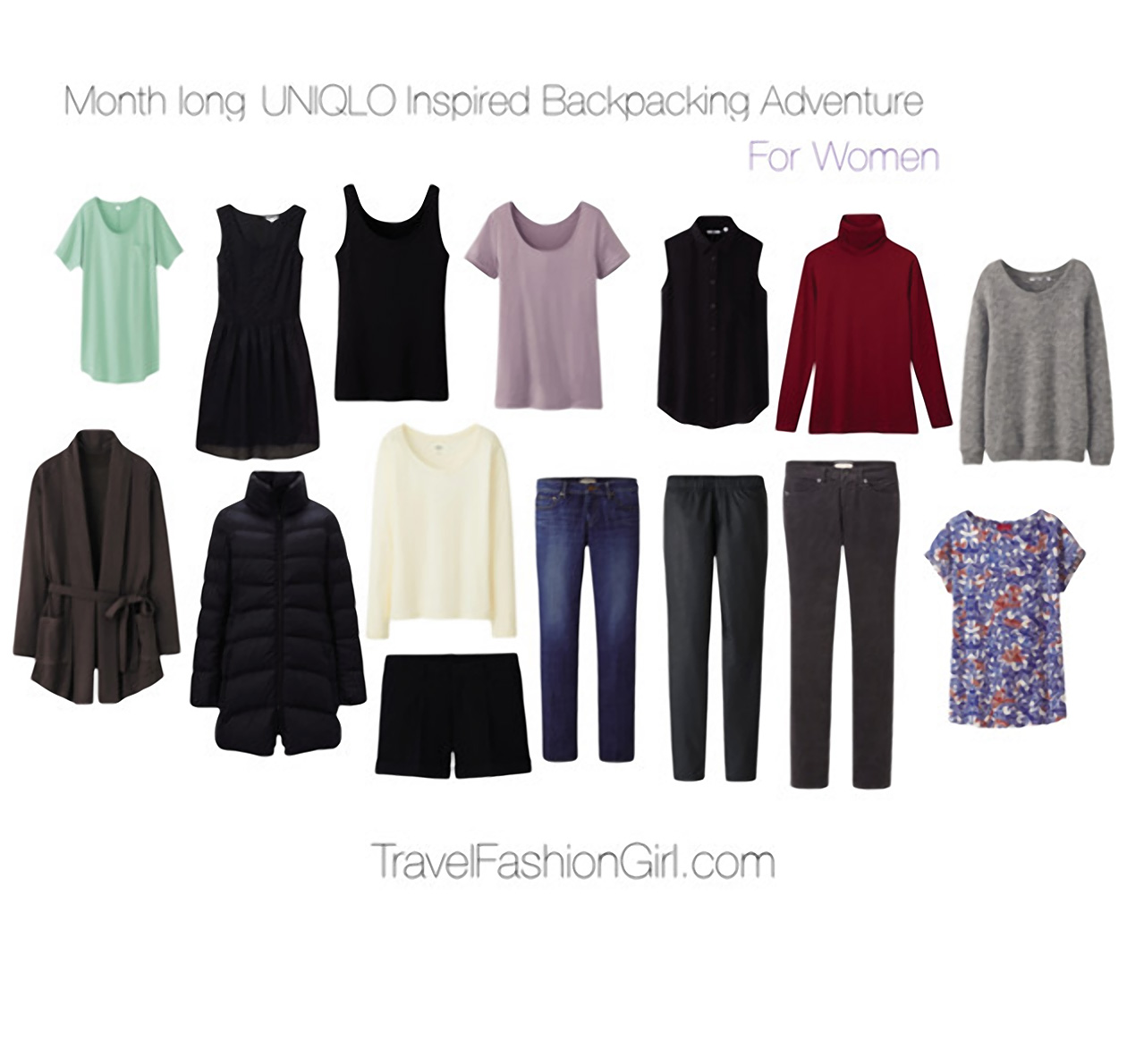 ultralight-warmth-uniqlo-30-day-packing-list