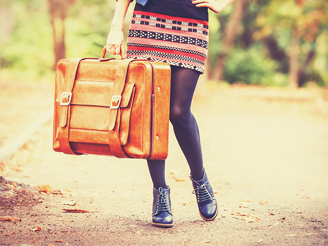 Weekender Bags for Holiday Travel: Fly in Style with our Top 10 Picks!