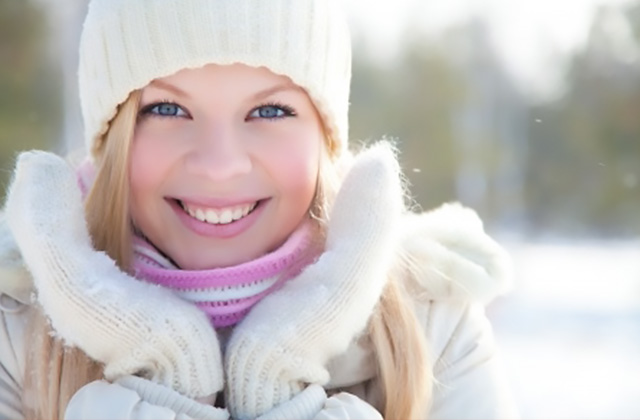 Winter Skin Care Tips for Travelers