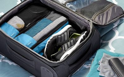 Packing Organizers: These Luggage Accessories Help You Travel Carry-on