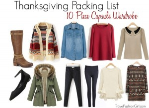 thanksgiving-packing-list