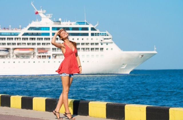 Cruise Wear Essentials: Cruise Dresses and More!