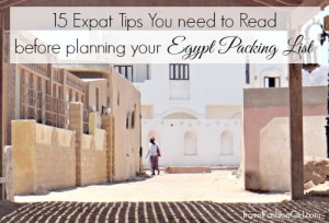 15-expat-tips-need-read-planning-egypt-packing-list