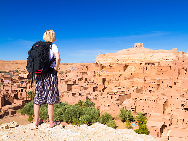 7 Morocco Packing Tips for Women