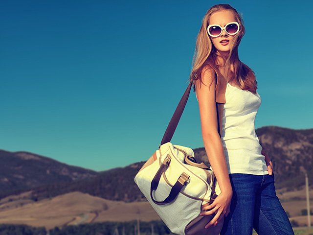 Travel Purses: Which One's Right for You?