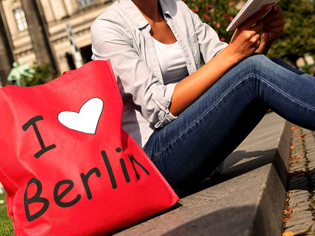What to Wear in Berlin: Summer Style Guide