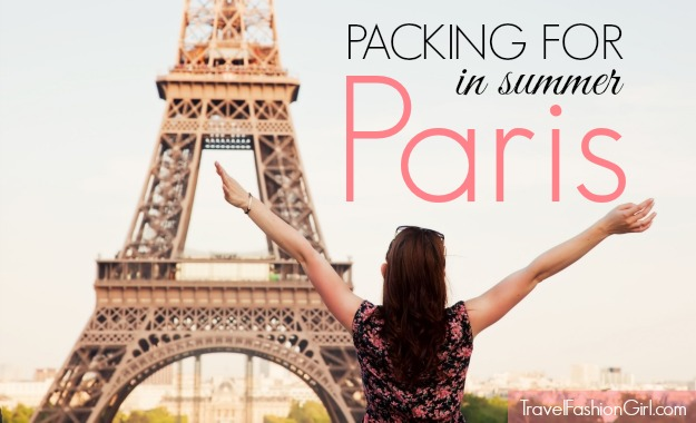 womans travel guide paris