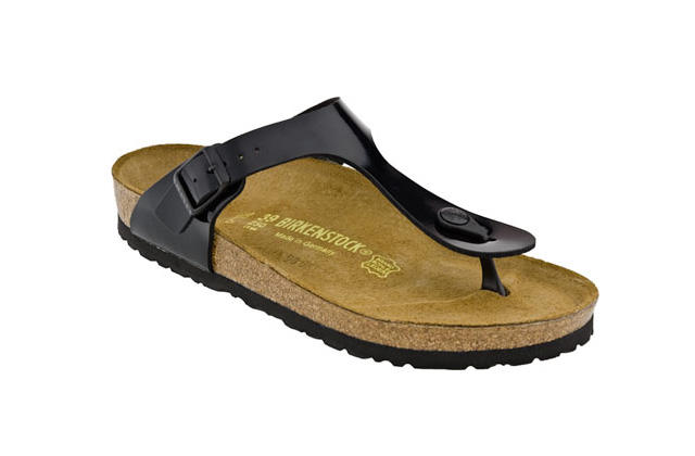 Birkenstock Gizeh Review: Must Have Travel Sandal of the Moment!