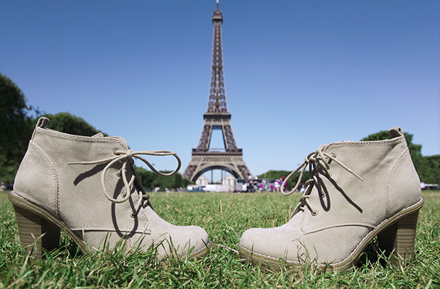 What Shoes to Wear in Paris in Summer: 6 Parisian Shoe Trends